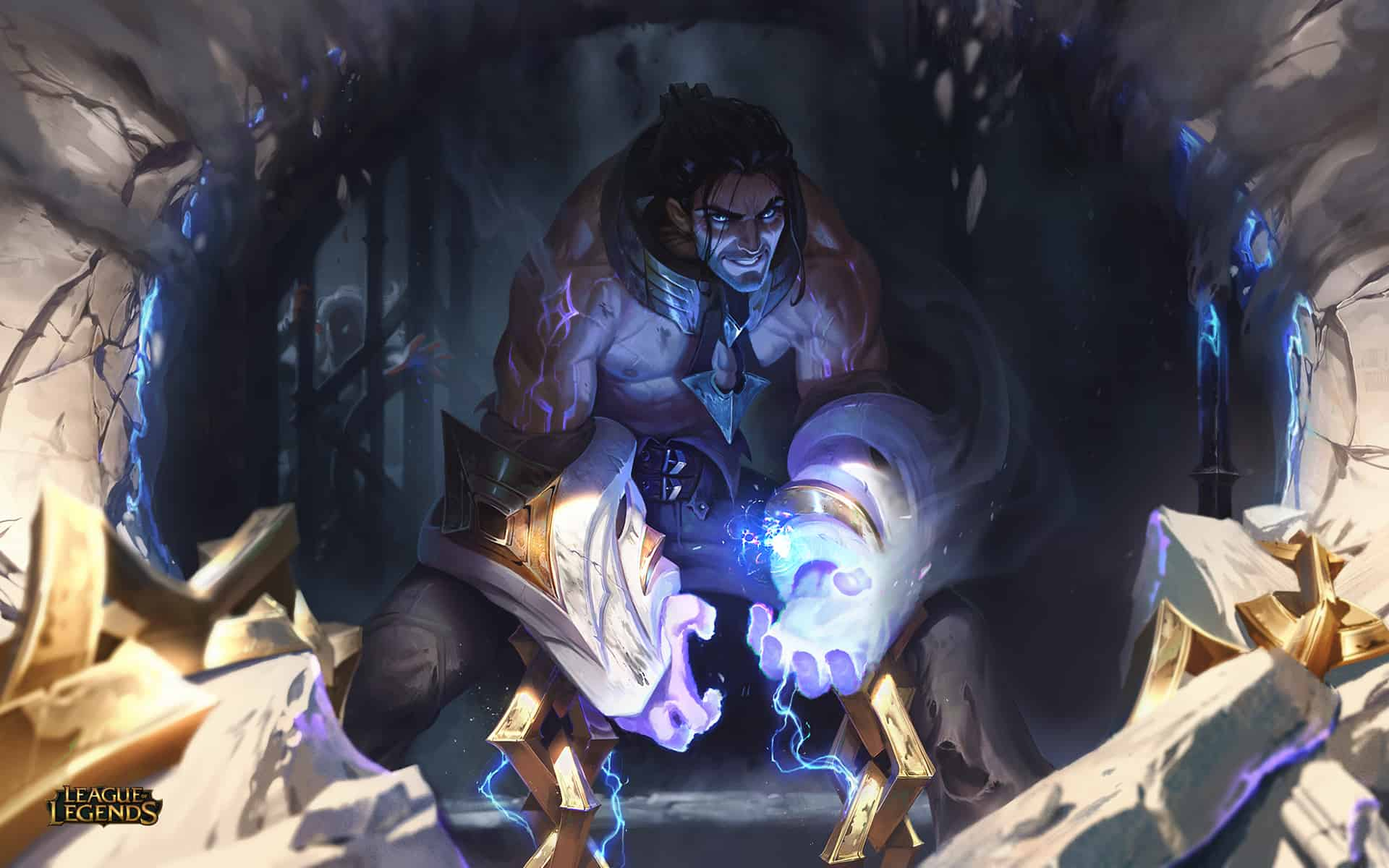 Photo of Sylas will back to life in League of Legends early 2020