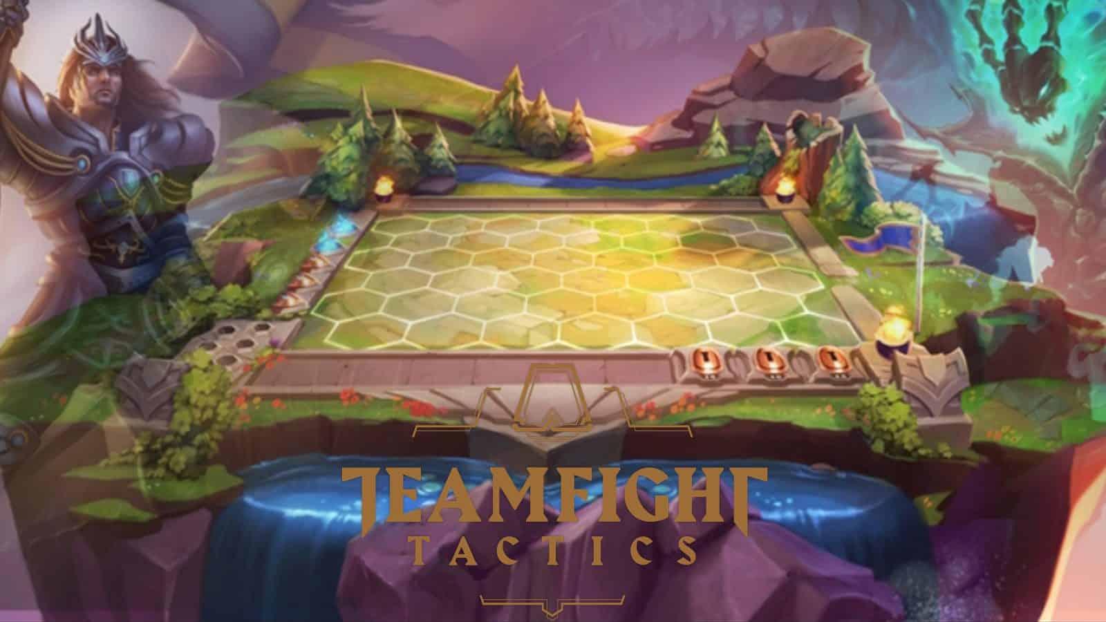 Photo of الدليل الكامل للمبتدئين مع النمط الجديد Teamfight Tactics في League of Legends