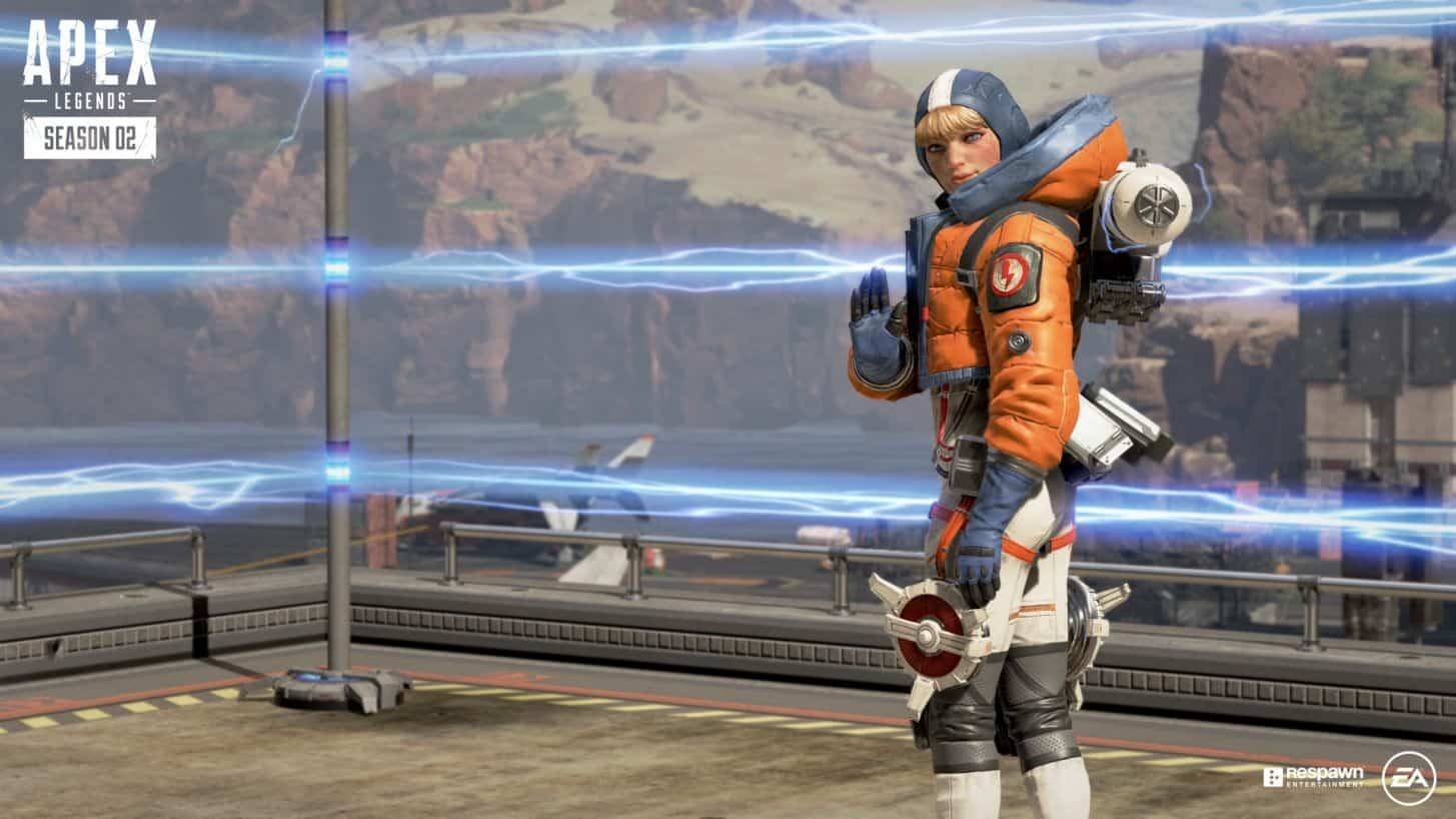 Photo of New Apex Legends character, new FIFA 20 mode and more at E3 EA Play 2019