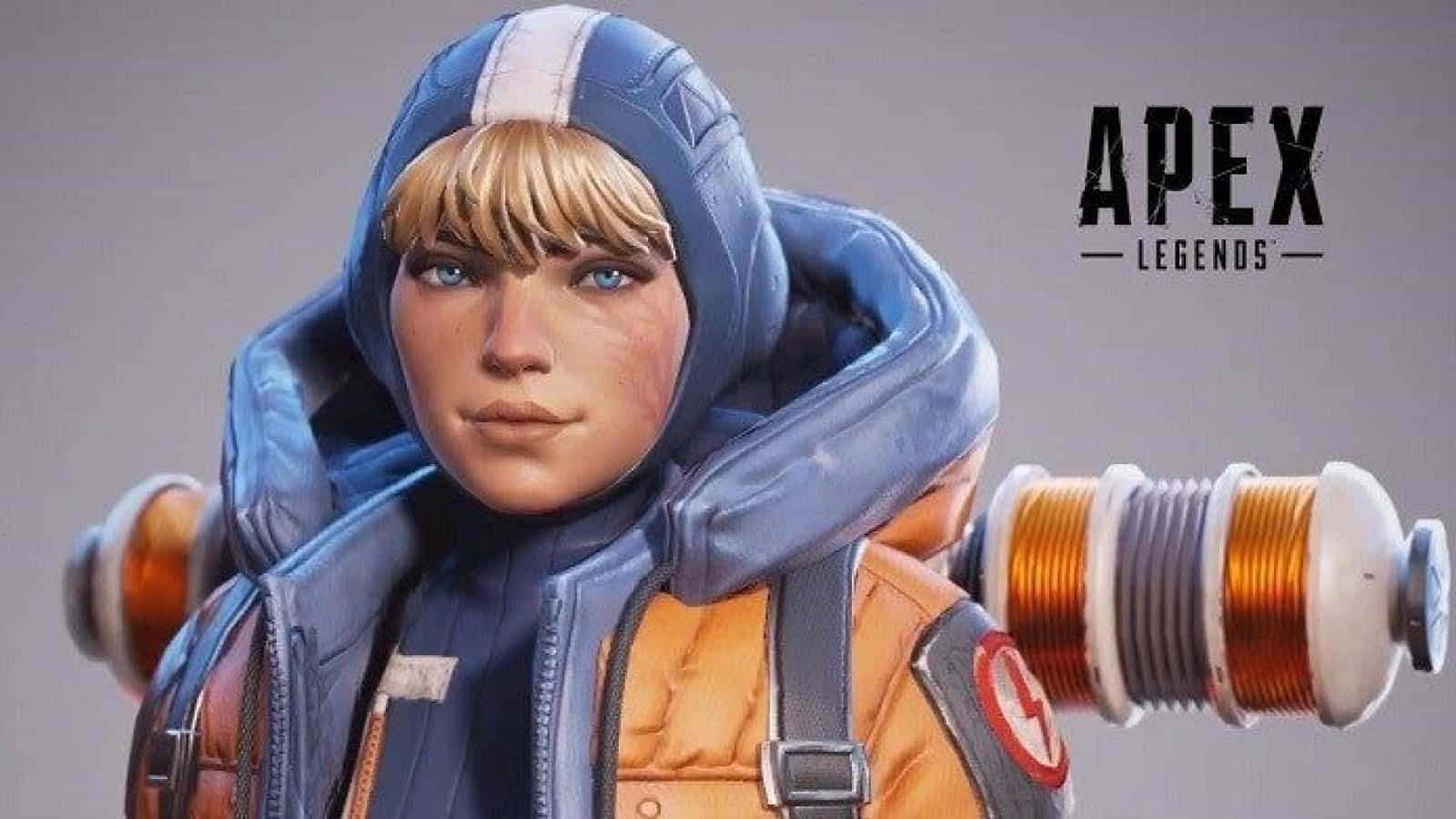 Here S Everything New With Apex Legends Season 2