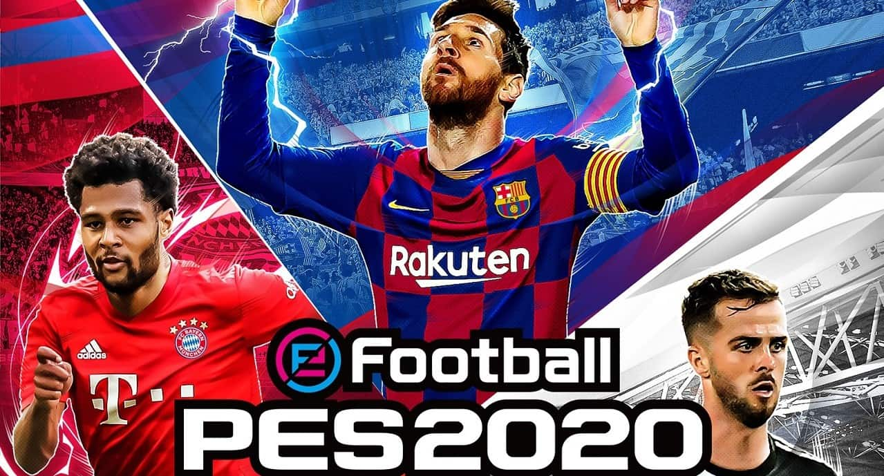 Photo of eFootball PES 2020 demo released and more info surfaces