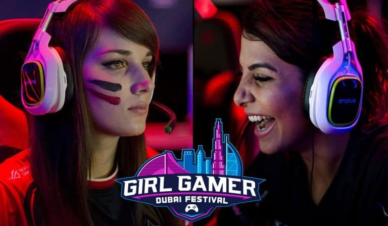 Photo of GIRLGAMER Esports Festival coming to Dubai for the World Finals