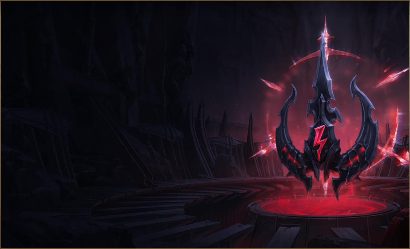 Photo of الشرح الكامل لاستخدام Domination Runes في League of Legends