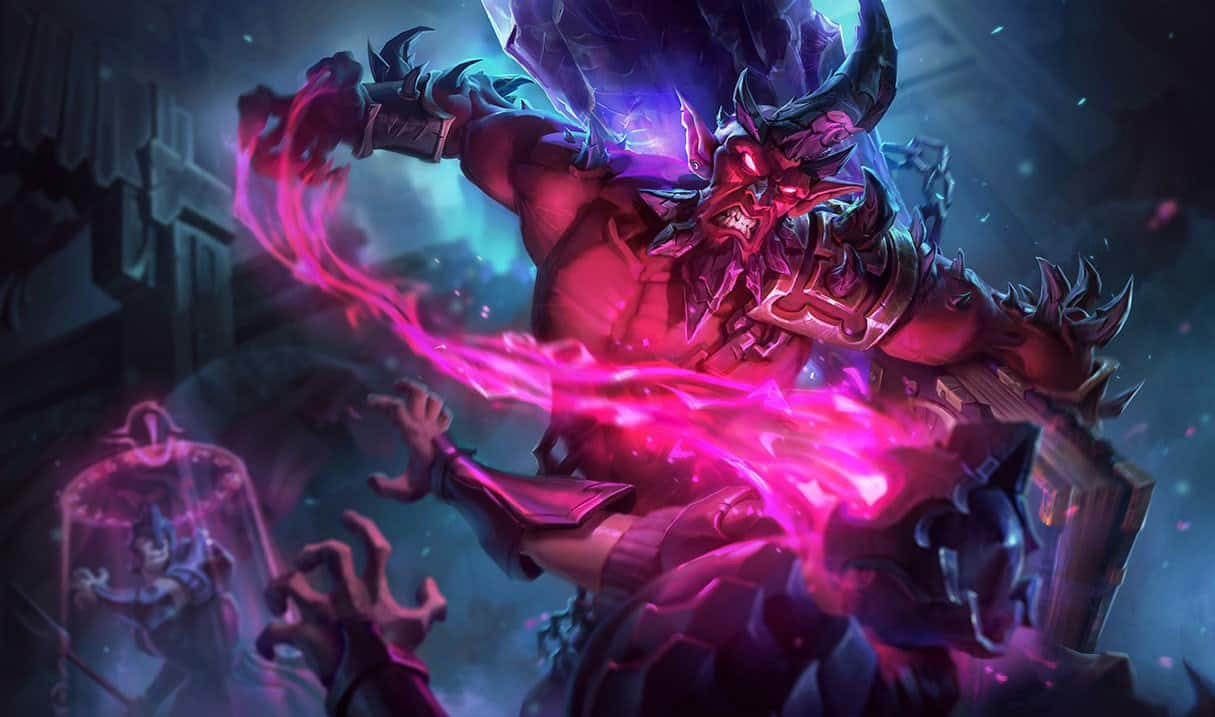 Photo of Everything we know about new patch 9.19 in League of Legends