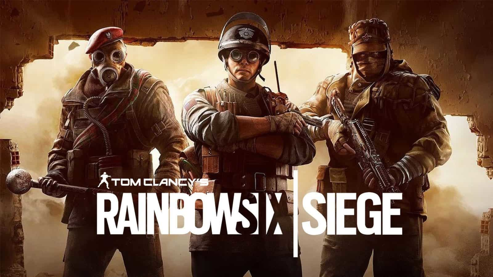 Photo of لعبة Rainbow Six: Siege مجانية لفترة محدودة في هذه التواريخ احتفالاً بالمحتوى الجديد