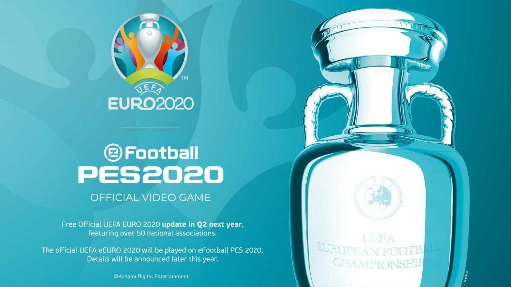 ايفوتبول بيس 2020 صفقة يورو رياضة الكترونية UEFA-EURO2020_eFootball-PES2020[2]