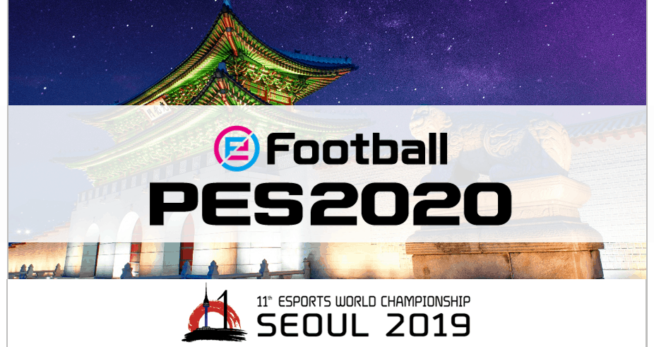 Photo of eFootball PES 2020 joins IeSF's 11th World Championship lineup