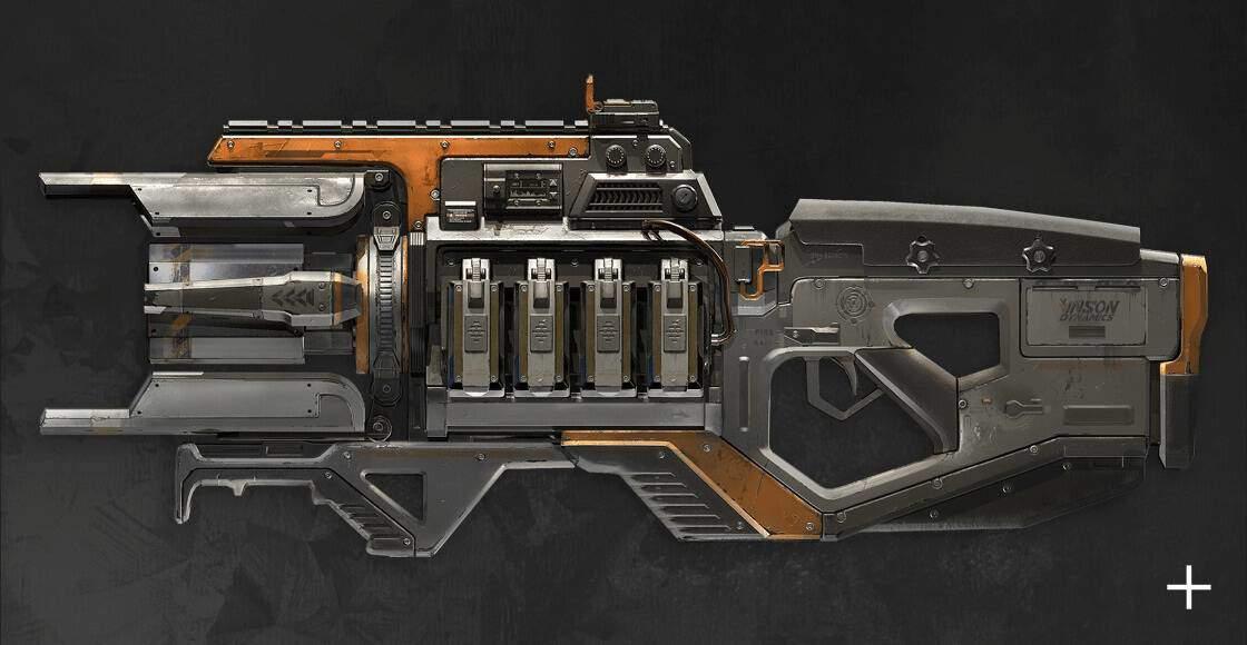 موسم ابيكس ليجندز الجديد كريبتو رياضة الكترونية ألعاب Apex Legends season 3 Crypto charge rifle ranked
