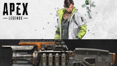 Photo of Apex Legends Season 3 finally confirms Crypto and an additional weapon