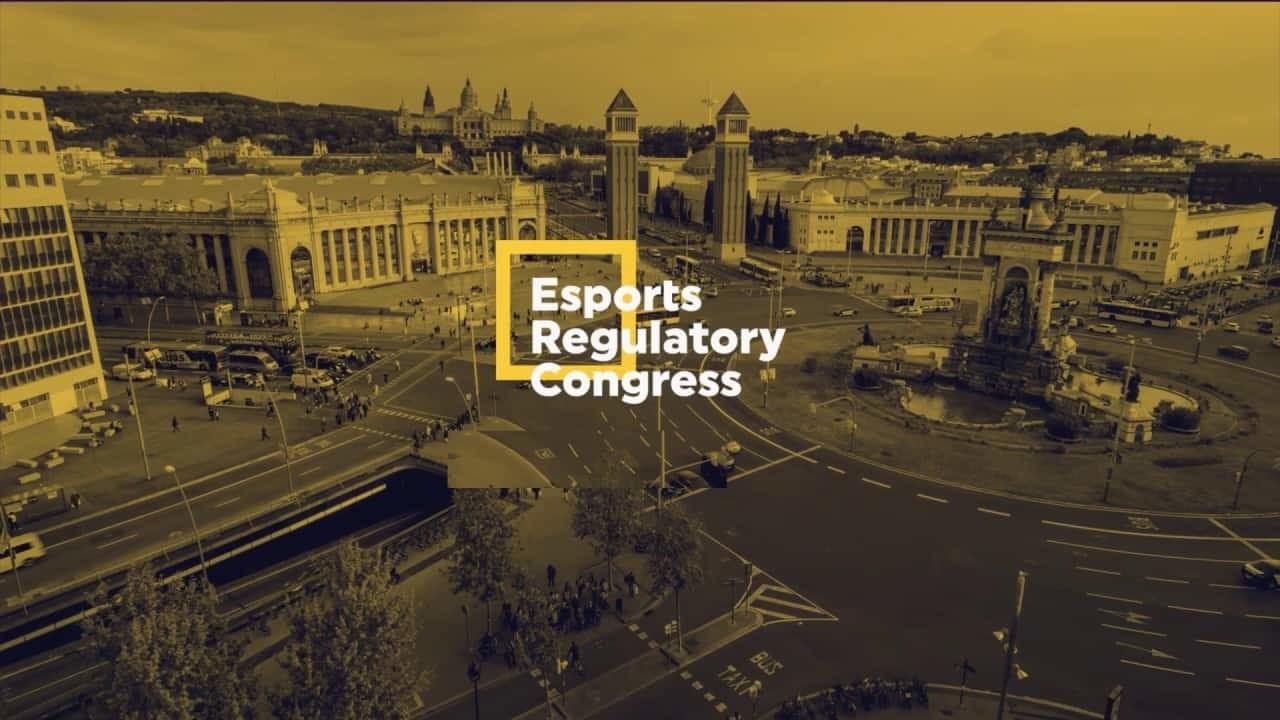 توحيد معايير الرياضات الإلكترونية ايسبورتس ميدل ايست Esports regulatory congress saeed sharaf esports middle east unify esports regulations