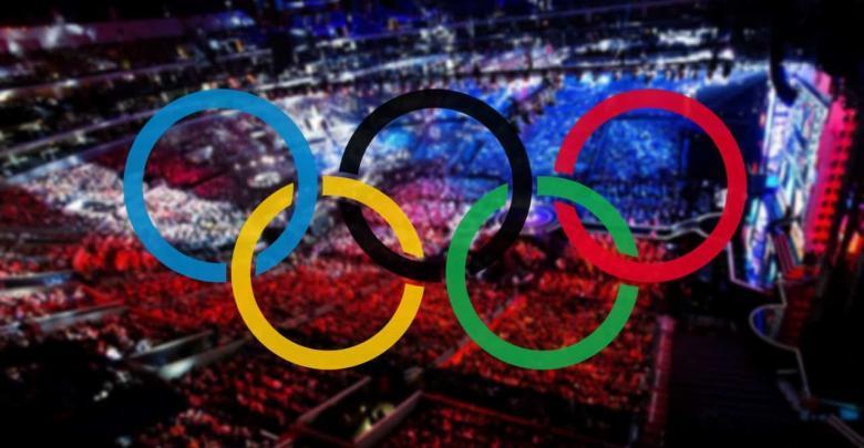 الرياضات الالكترونية اولمبياد توكيو esports olympic summer tokyo intel street fighter rocket league