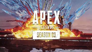 Photo of Apex Legends Season 3 is finally here: Here's what's new