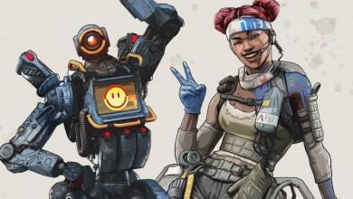 Photo of Apex Legends getting Duo mode soon as it celebrates new milestone