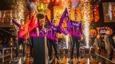 Photo of Clash of Clans World Championship ends with an Asian winner of the $1 million tournament