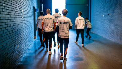 Photo of Huge performance by FunPlus Phoenix against Fnatic at Worlds 2019 Quarterfinals