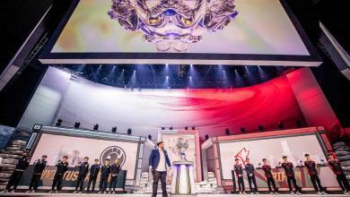Photo of معركة كبيرة بين فريقي Invictus Gaming و Griffin في ربع نهائي بطولة العالم Worlds 2019