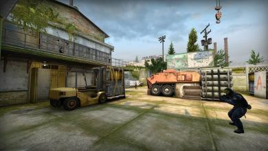 Photo of New CS: GO update celebrates 20th anniversary with revamped Cache release and more