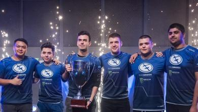 Photo of Evil Geniuses tops global CS: GO ranking after recent impressive win