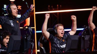 Photo of The Swedes take down Astralis to reach the Grand Final of DreamHack Masters Malmo