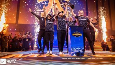 Photo of Fnatic finds its happy ending and wins DreamHack Masters Malmo 2019