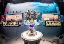 Photo of المعركة الأخيرة في ربع نهائي بطولة العالم Worlds 2019 بين فريقي DAMWON Gaming و G2 Esports