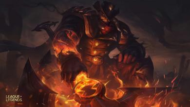 Photo of كل ما نعرفه عن التحديث الجديد 9.20 في League of Legends