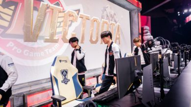 Photo of SK Telecom T1 clashes with Splyce at Worlds 2019 Quarterfinals