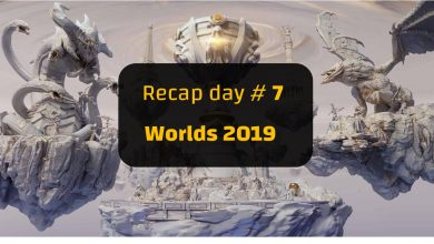 Photo of The results of the seventh day of group stage at World Championship 2019