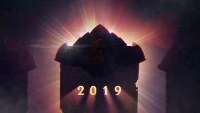 Photo of Riot unveils the victorious skin for 2019 Season