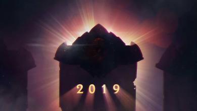 Photo of شركة Riot تكشف الستار عن Victorious Skin لهذا العام 2019