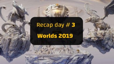 Photo of The results of the third day of group stage at World Championship 2019
