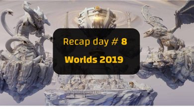 Photo of The results of the eighth day of group stage at World Championship 2019