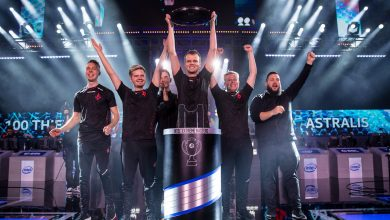 Photo of Astralis to the top again after IEM Beijing marvelous win