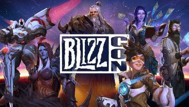 Photo of الإعلان عن Overwatch 2، Diablo 4 والمزيد من المفاجآت في مؤتمر BlizzCon 2019