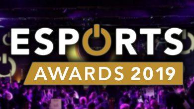 Photo of فوز DrDisrespect، Team Liquid والمزيد في حفل جوائز Esports Awards 2019