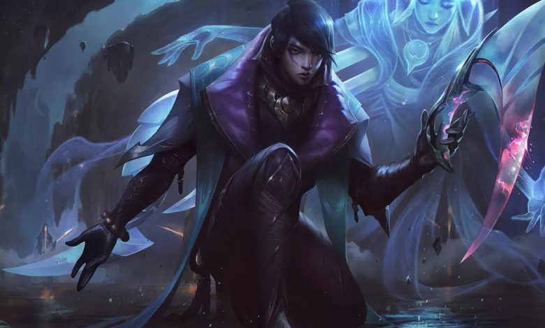 Photo of Everything you need to know about the new champion Aphelios in League of Legends