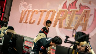 Photo of Incredible battle between FunPlus Phoenix and Invictus Gaming at Worlds 2019 Semifinals