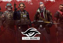 Photo of عودة Team Secret لساحة CS: GO التنافسية مع تشكيلة واعدة بعد غياب طويل