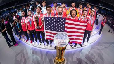 Photo of Team USA dominates China at Overwatch World Cup 2019