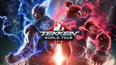 Photo of ROXnROLL announces Tekken World Tournament Dubai qualifiers: Register now
