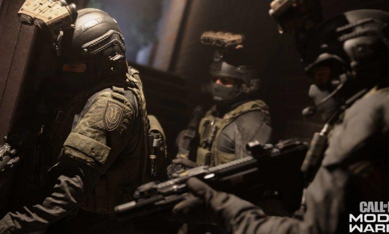 كول أوف ديوتي مودرن وورفير رقم قياسي رياضة الكترونية call of duty modern warfare sales record 2019 pc update