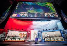 Photo of صراع الجبابرة بين فريقي SK Telecom T1 و G2 Esports في نصف نهائي بطولة العالم Worlds 2019