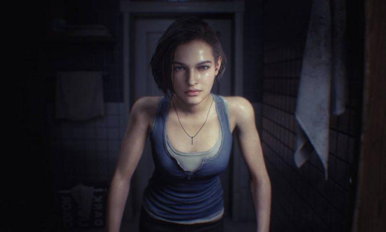 ريميك ريزدنت ايفل 3 أخبار ألعاب الفيديو رياضة الكترونية resident evil 3