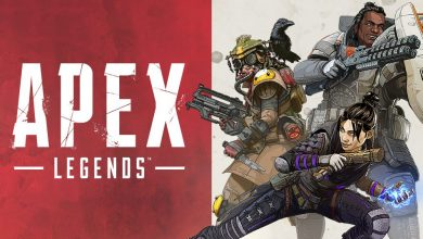 Photo of Apex Legends Global Series first details emerge