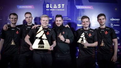 Photo of Astralis ends the year in the best way possible with new win in Bahrain