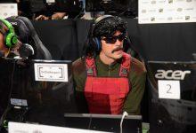 Photo of نجم Twitch الشهير DrDisrespect على وشك دخول عالم التلفاز
