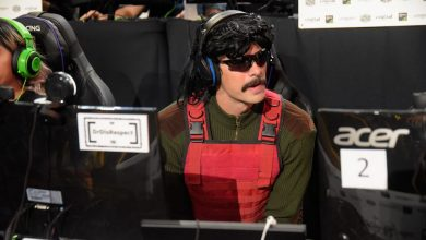 Photo of Twitch superstar DrDisrespect is having his own TV show