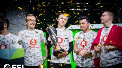Photo of Mousesports give their best performance at EPL Season 10 to win the tournament