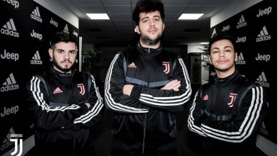Photo of دخول Juventus عالم الرياضات الإلكترونية رسمياً
