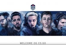 Photo of OG enters CS: GO scene with some of the best players in the game